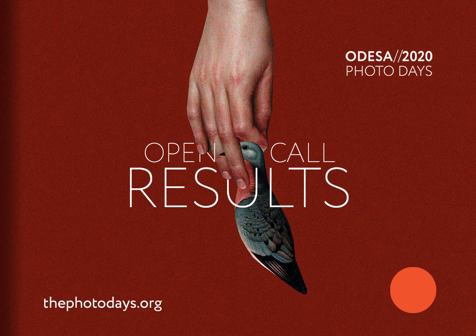 odesa photo days 2020