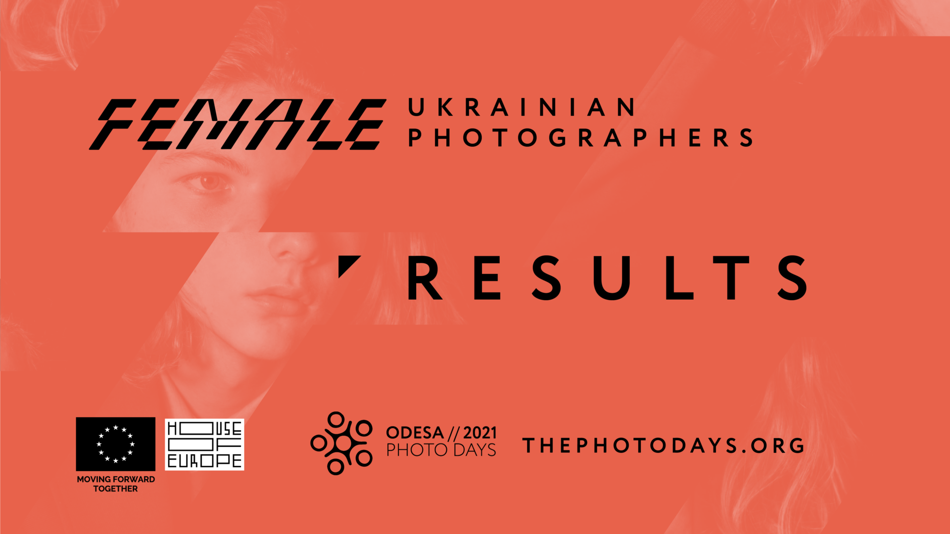Female photographers result